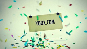 Промокод от YOOX: Скидка 10%