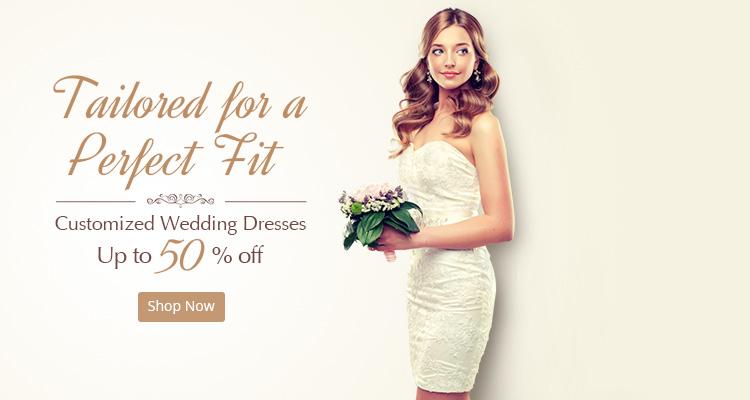 Aliexpress: Идеальное свадебное платье